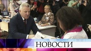 Действующий глава Хабаровского края предложил своему сопернику работу в региональном правительстве.
