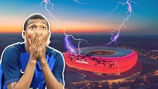 5 paranormal stories in football | Oh My Goal