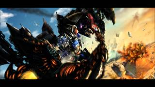 Pusher Music - Prelude ( complete ) transformers 3 trailer