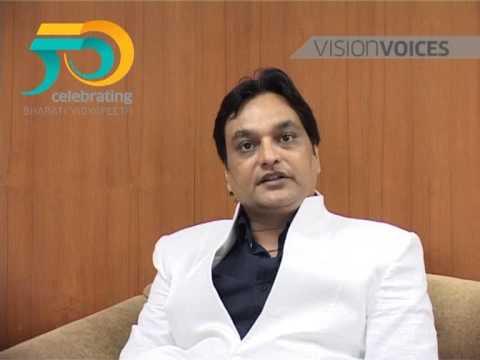 Prof. Dr. Mukund Sarda, Dean and Principal New Law College, Pune, BVDU