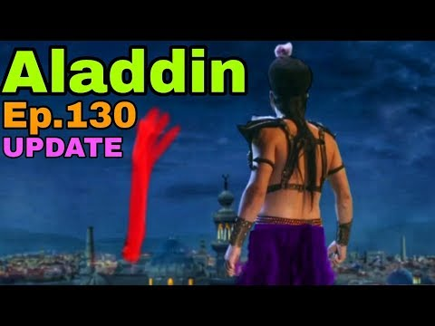 Aladdin Naam Toh Suna Hoga  Ep 130 || Aladdin  Episode 129 || Aladdin - Ep Upcoming 130 || 12 Feb