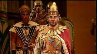 Alta cagion... Su! del Nilo... San Carlo.1999 (from Verdi