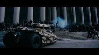 [ТРЕЙЛЕР] Темный Рыцарь: Возрождение Легенды [RUS]