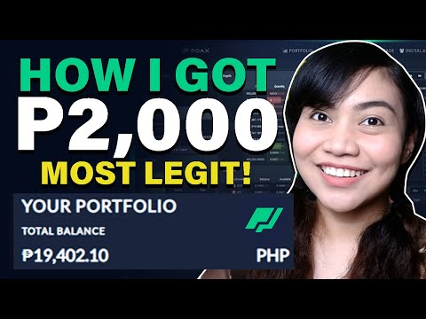 bsp-licensed:-how-i-got-p2000-profit-by-crypto-trading/hodl- -sell-order-tutorial- -pdax:-pt.2