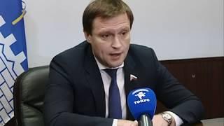Смотреть Сергей Пахомов - о будущем Сергиева Посада онлайн