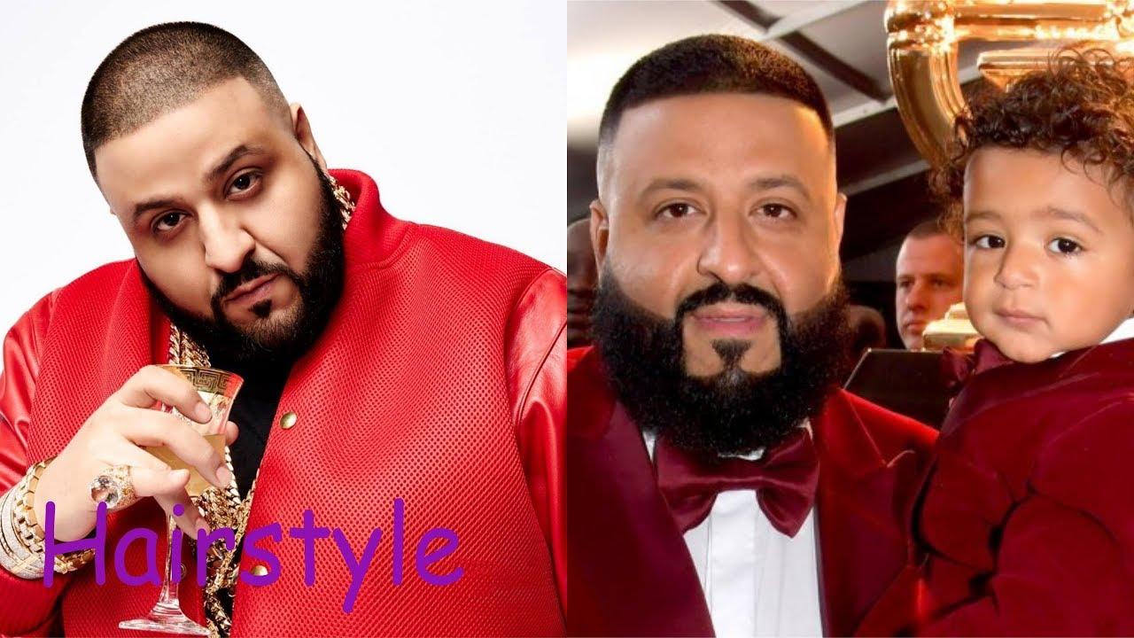 dj khaled hairstyle (2018) - youtube