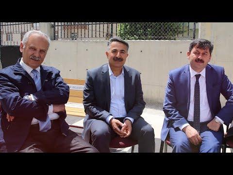 Etlik Anadolu İmam Hatip Lisesi Tanıtım Filmi 2017