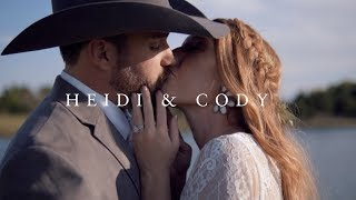 Love at the Grand Ivory in Texas // Cinematic Wedding Video