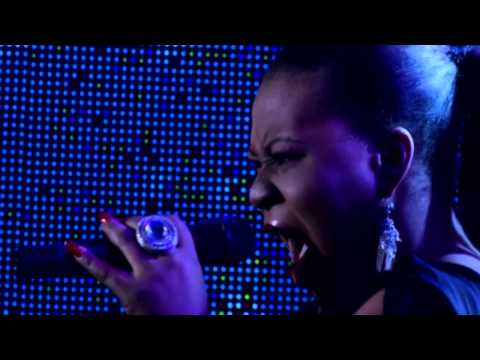 Immaculate's Version Of Hallelujah By Leonard Cohen | MTN Project Fame 6 Reality Show
