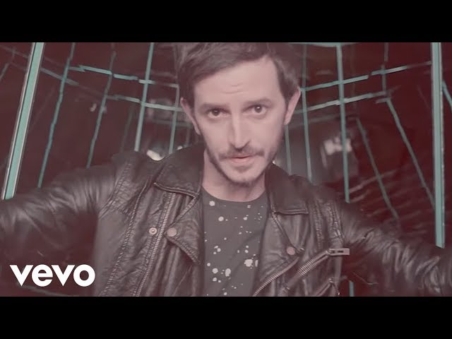 Burak Yeter - Tuesday (Official Music Video) ft. Danelle Sandoval