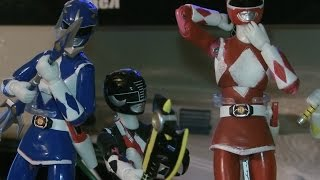 SH Figurarts Painting Pink to Blue Ranger day 4 (in 1080p) Thumbnail