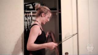 Wonder Hanger Review & How to Save Closet Space