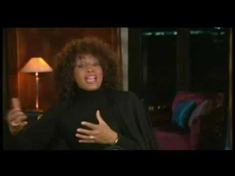 Whitney Houston World Tour 2010 Interview (с русскими субтитрами)
