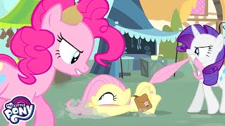 My Little Pony | Putting Your Hoof Down | My Little Pony Friendship is Magic | MLP: FiM
