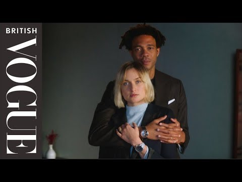 3 Creative Couples Share Their 11.59 Moment | British Vogue & Audemars Piguet