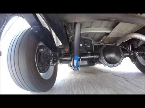 Rear Suspension Cam GoPro Hero+ 2005 Chevy Silverado