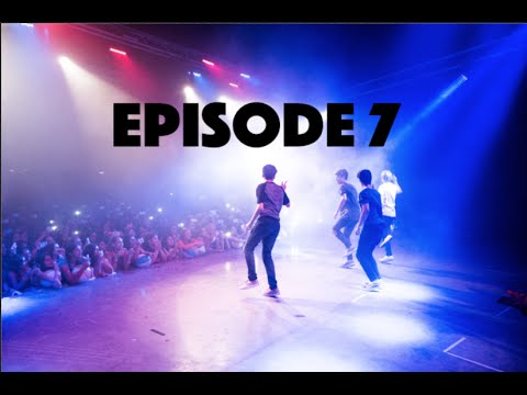 Part Of My Story - Summer Tour 2016 (Episode #7)