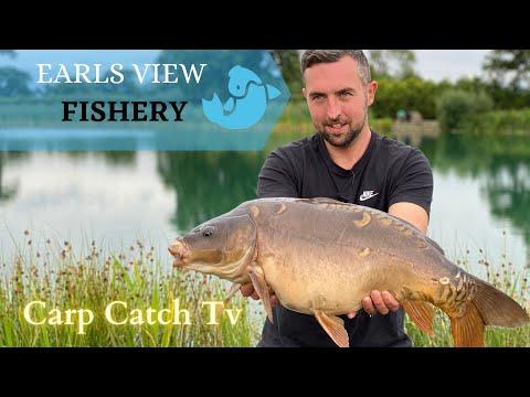 Earls View Fishery - Shrewsbury - Carp Fishing