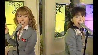 ハイスクールララバイ/メロン記念日 with 長江健次 (2006) 「歌ドキッ...
