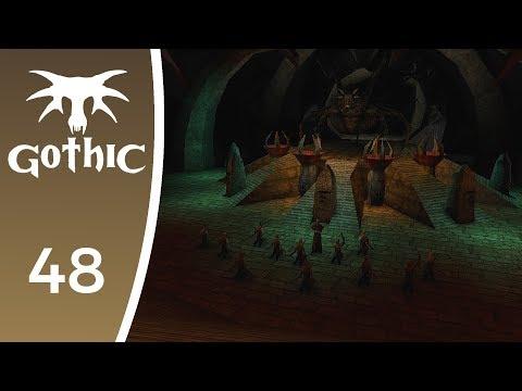 FINALE!   Let's Play Gothic 1 Deutsch   #48