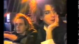 The Cure   - Charlotte Sometimes (1986)