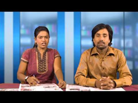 DDTv sri lanka tamil news paper review 12.03.2016
