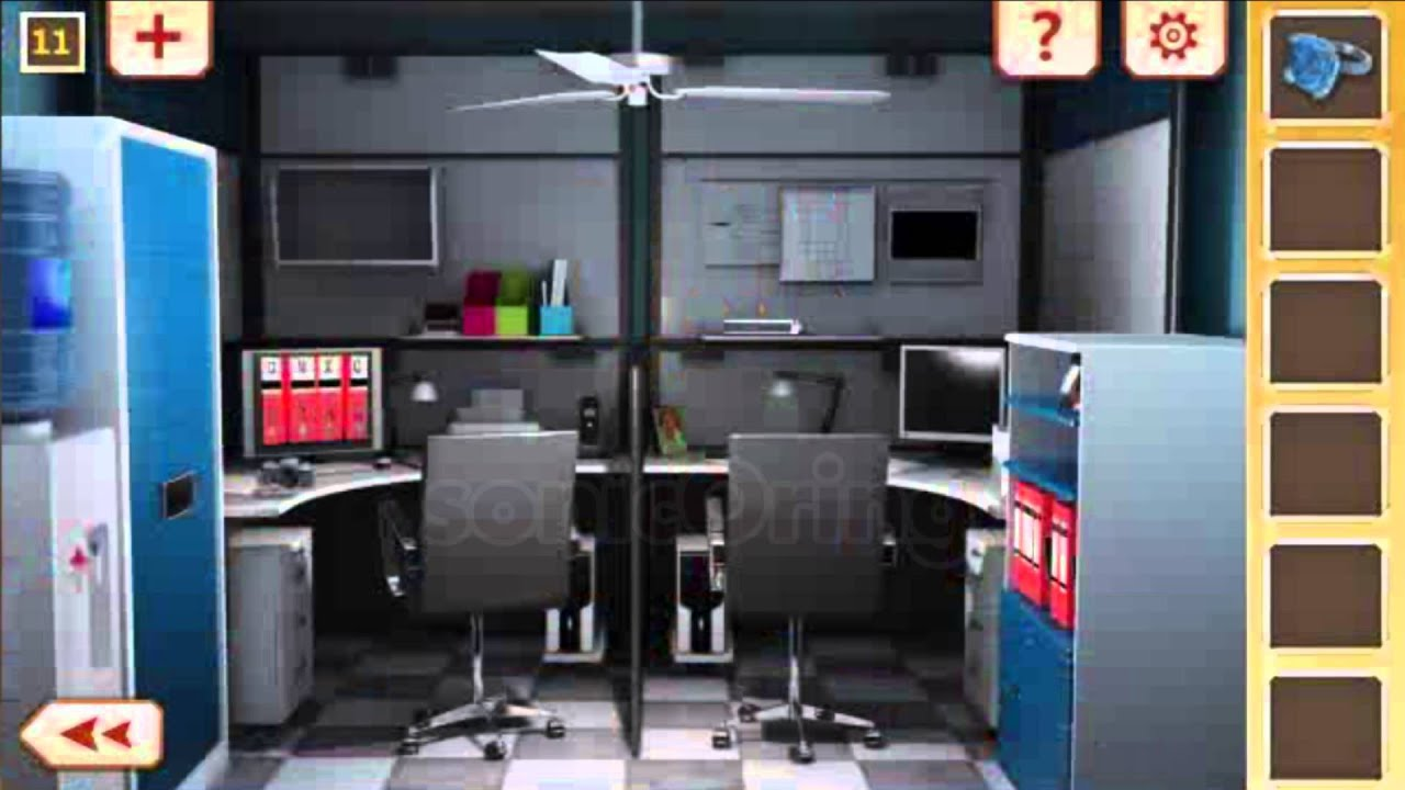 Human Life Level Office Job Walkthrough Youtube