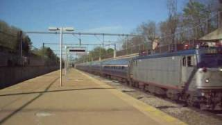 AmtrakFanNEC927's Favorite AEM-7