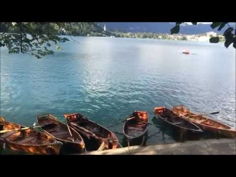 Slovenia and Croatia Trip