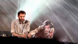 Radio Soulwax - Teachers / Move My Body (Nite Versions / Live)