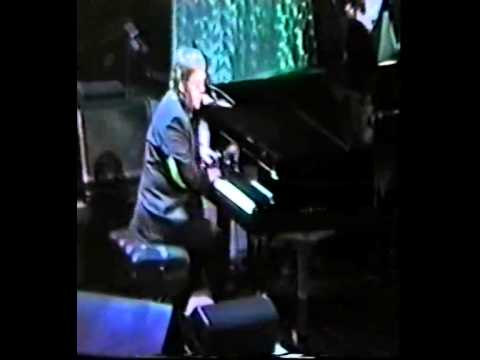 Elton John - Live in New York at MSG October 18th 1998 FULL