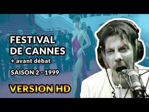 Festival de Cannes - 1999 - Débats de Gérard de Suresnes HD