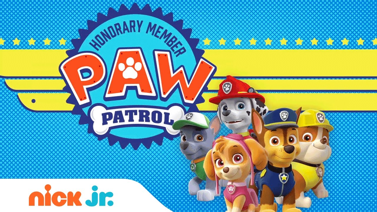 Play the 39 PAW Patrol Academy 39 Game