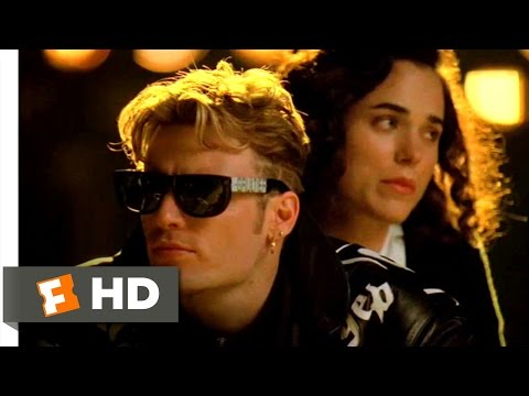 Cool as Ice 810 Movie   Johnny the Badass 1991 HD