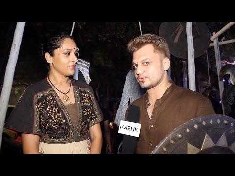 EXCLUSIVE: Costume Designer Of Bahubali Reveals Why Director S. S. Rajamouli Got Upset.