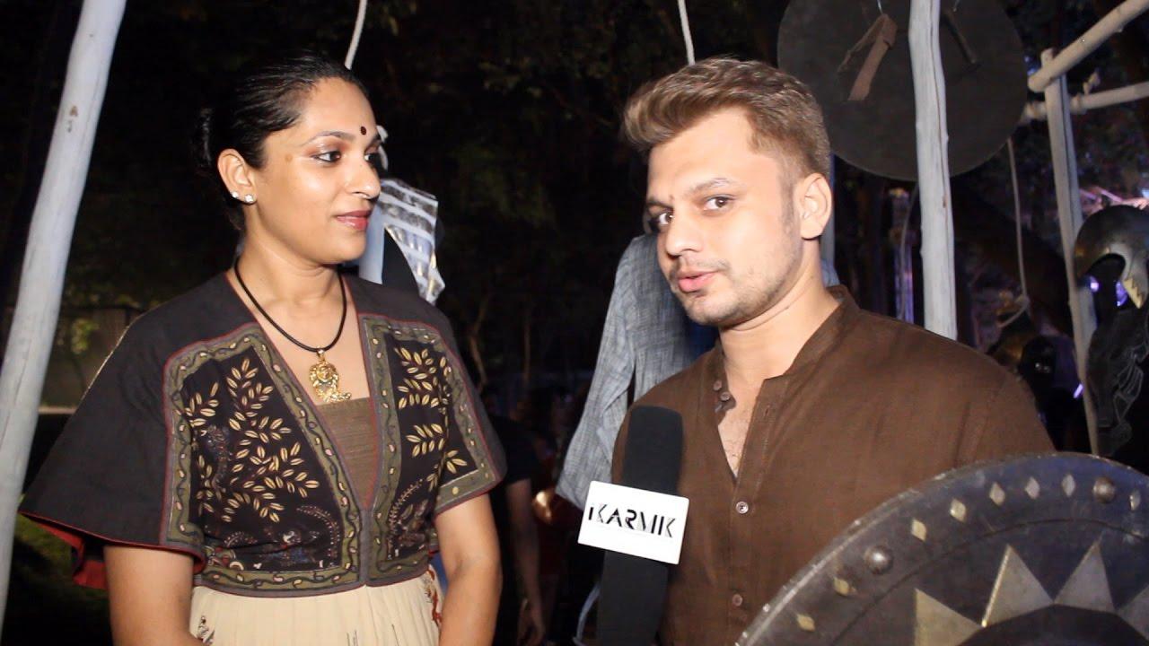 Exclusive Costume Designer Of Bahubali Reveals Why Director S S Rajamouli Got Upset Youtube
