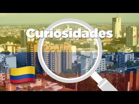 Los 20 datos curiosos de Colombia