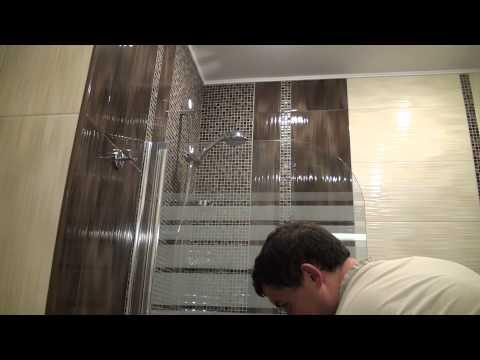 Видео Ремонт квартиры без отделки