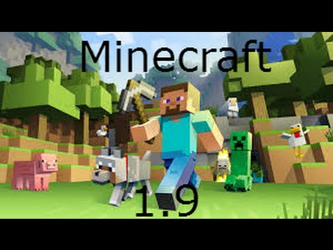 How To Download Minecraft 1.9 For Free