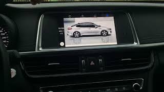 Обзор Apple CarPlay (jailbreak) На Kia Optima 2017