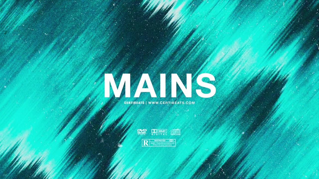 """Download (FREE)   """"Mains""""   Headie One x Stormzy x Drake Type Beat   Free Beat   UK Drill Instrumental 2020"""