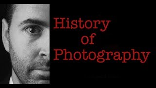 History of Photography explained by Tom Migot
