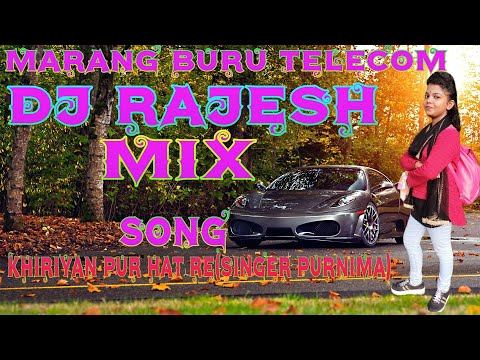Khiriyan Pur Hat Re(Singer+Purnima)New Santali   Fansan Video Song 2019