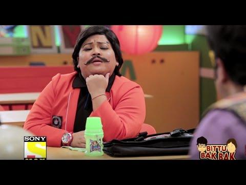 Bittu bak bak - Bittu Ke Dada Mar Gaye - Bharti and Krushna
