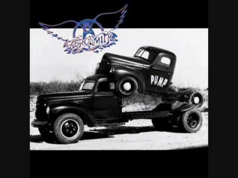 F.I.N.E.- Aerosmith