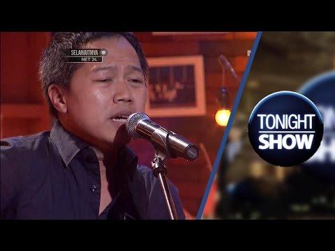 Special Performance - Sandhy Sondoro - Tentang Perasaanmu