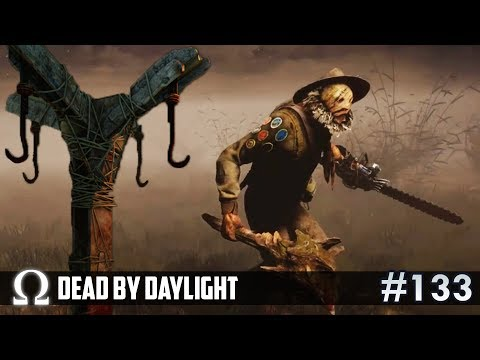 THAT'S ONE HILLY BILLY! | Dead by Daylight DBD #133 Doctor / Legion / Hillbilly