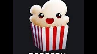 Como Instalar PopCorn Time KODI | DeanCL