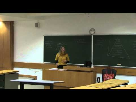 IR477 - Law and Institutions of the European Union - Lecture 3.1