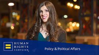 sarah mcbride interviews danica roem first openly transgender state legislator